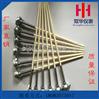 厂家专业生产泰州双华仪表WRPF-130G强酸强碱防腐热电偶
