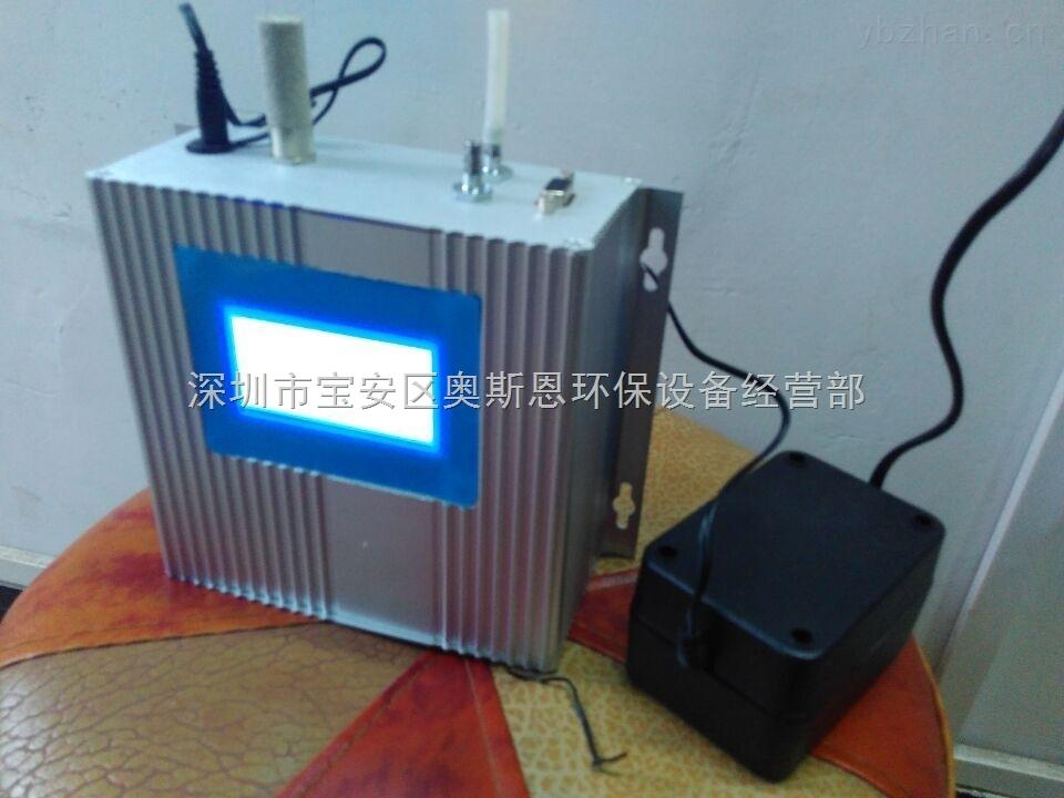 扬尘监测传感器供应