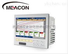 RX6000A无纸记录仪