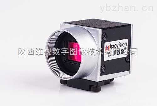 MV-EM系列小型Gige千兆网带帧存工业数字相机