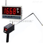 无线式大屏幕测温仪