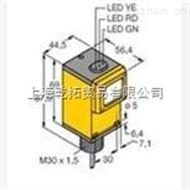 TURCK激光传感器技术指导,BI2-M12E-AN6X-H1141