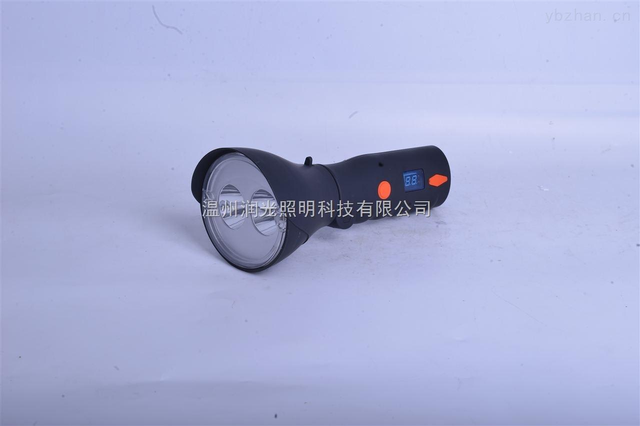 R-JW7400ALT多功能磁力强光工作灯