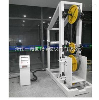 电梯钢丝绳弯曲疲劳试验机*制造商