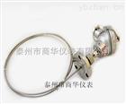 GH3039不锈钢K型铠装热电偶WRNK-436