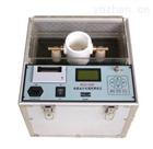 ZSJY-80D绝缘油耐压测试仪