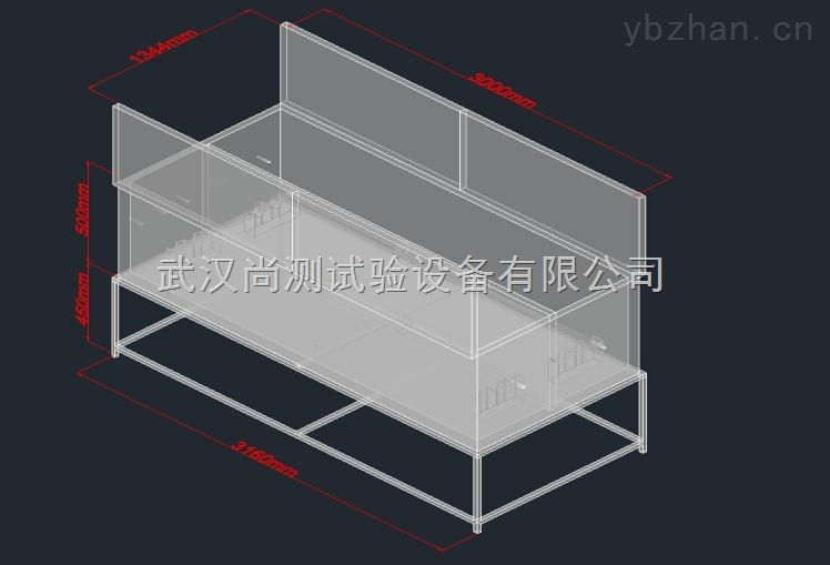 SC/CD-010-臥室充氮氣烘箱