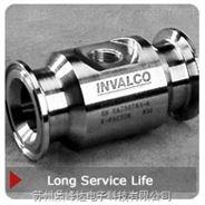 美国FMC INVALCO涡轮流量计代理商