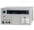 RK2675WM泄漏电流测试仪
