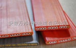YGCP,YGZP屏蔽硅橡胶电缆