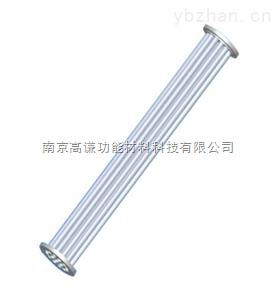 多孔不锈钢元器件集束式膜过滤器