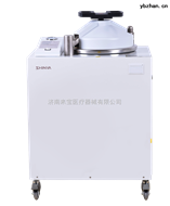 全自动高温高压蒸汽灭菌器