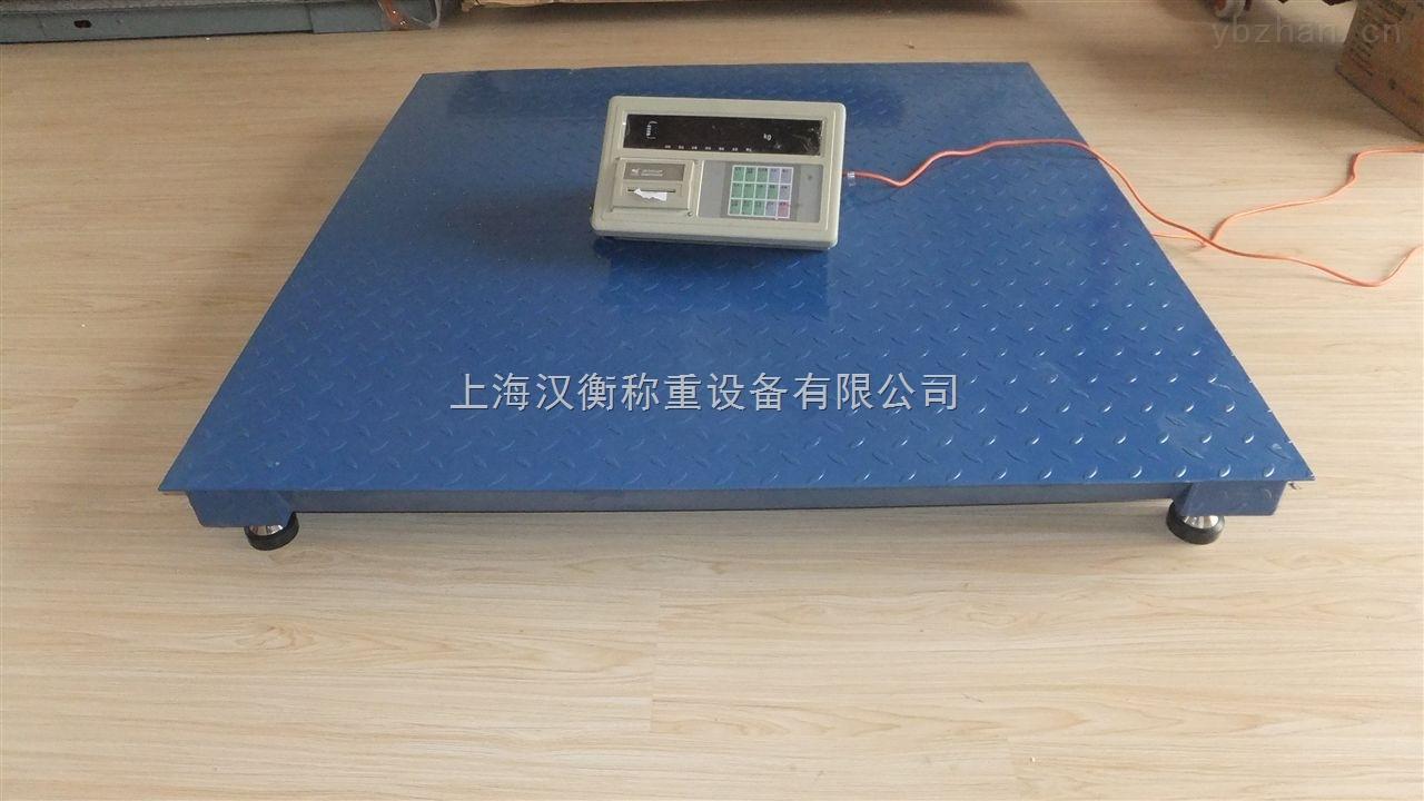 泉州五吨继电器信号平台秤全国送货