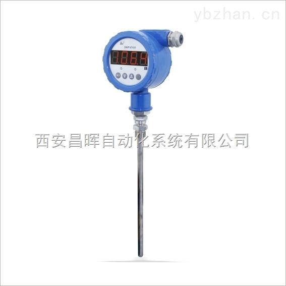 西安昌晖LED显示温度变送控制器