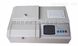OK-C8型微电脑农药残留速测仪价格