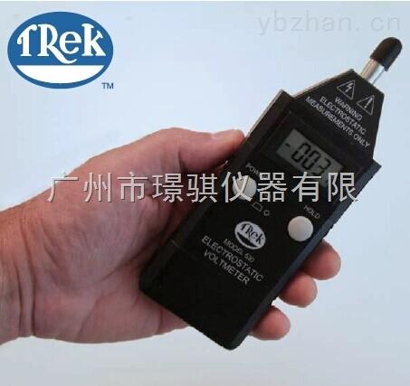 520-美国TREK Model 520掌上型静电电压测试仪