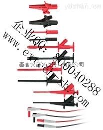 EXTECH TL831 测试引线,TL831 主流电气测试引线套装