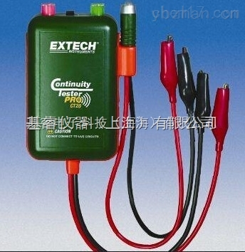 EXTECH TL400 测试引线,TL400 工业级测试引线