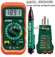EXTECH MN24-KIT 电气测试套装