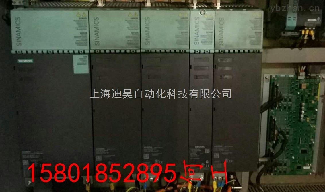 西门子6FC5548-0CA11-0AA0伺服电机不转维修