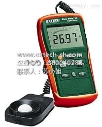 EXTECH EA30 照度计,EA30 大字幕宽量程照度计