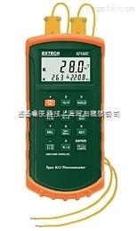 EXTECH TM500 热电偶温度计,TM500 多通道热电偶温度计数据记录仪