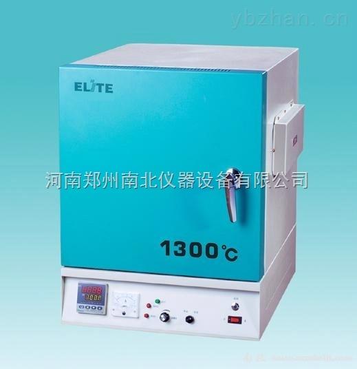 SX2-4-10數顯型箱式電阻爐
