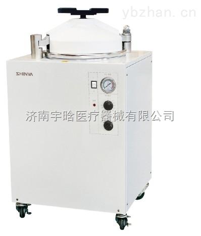 LMQ.C-80K-山東新華高壓蒸汽滅菌器生產廠家