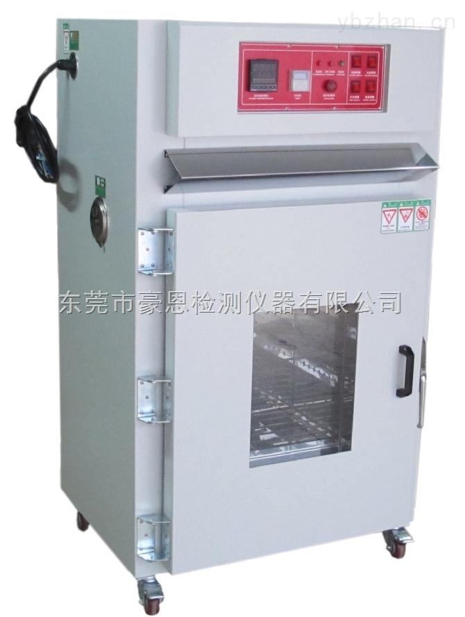 深圳高温烤箱