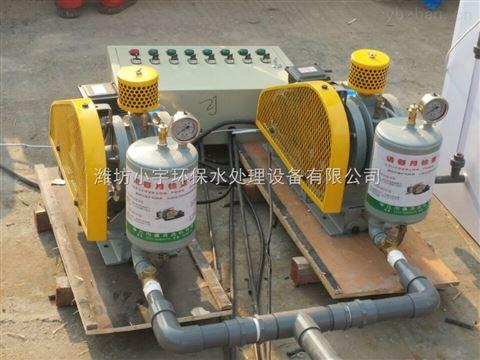 1m³/d生活污水处理装置