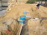 wsz-ao-5地埋式污水處理設備材質