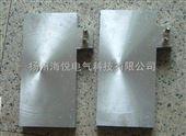 孔槽铸铜加热板