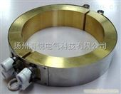 加热圈,拉丝机械专用卡夫式铸铜加热圈