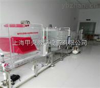 JY-C046城市生活废水处理实验装置