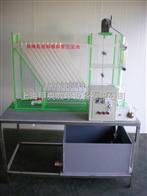 JY-J070机械反应同向流斜板沉淀池