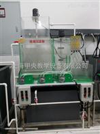 JYJS-33型动态混凝实验装置