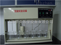 JY-C081混凝实验(六联搅拌器)
