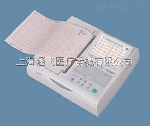 日本福田原装进口FX-8322 十二道自动分析心电图机
