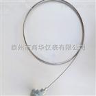 铠装热电偶K型不锈钢热电偶WRNK2-236