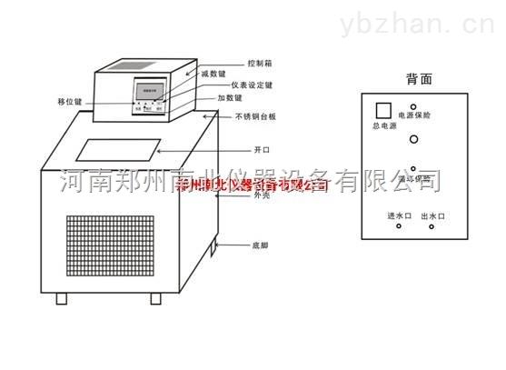 低溫恒溫反應槽,低溫恒溫槽的價格