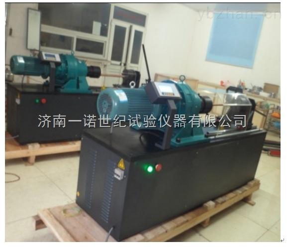 低价定制微机控制传动轴静态扭转试验机