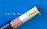 氟塑料絕緣耐高溫電纜的應用說明