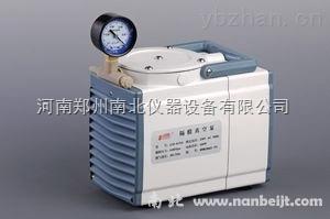微型隔膜式真空泵,無油隔膜真空泵