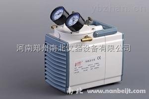 隔膜式真空泵系列,無油隔膜真空泵
