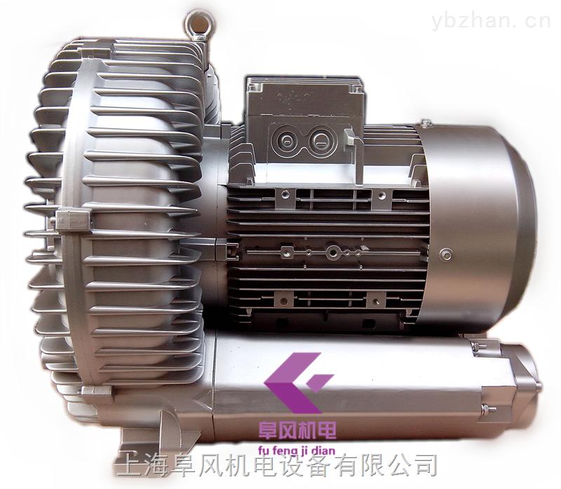2RB930-7AH37高压鼓风机18.5kw