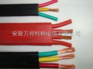 耐高温扁电缆YGCB,YGGB,YGCPB YGCBP,YGGPB YGGBP