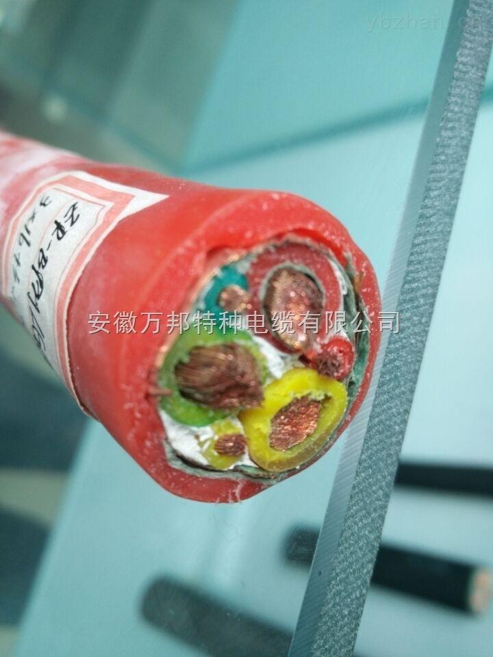 YGG耐油,耐酸,耐磨,耐腐蚀,耐低温,防水电缆