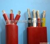 AGR耐高温硅橡胶软电缆线
