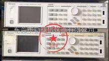 Chroma23294视频信号发生器回收
