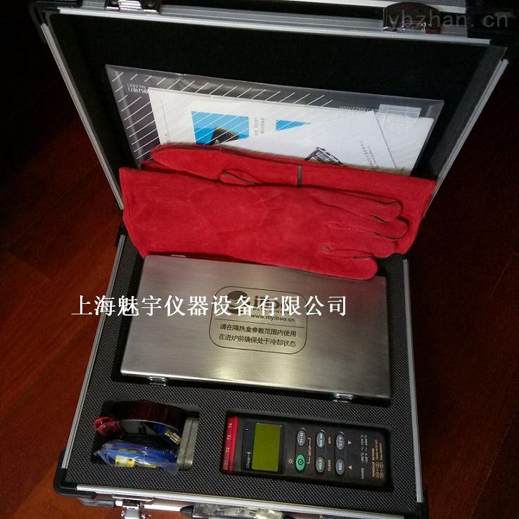 涂装专用炉温跟踪仪